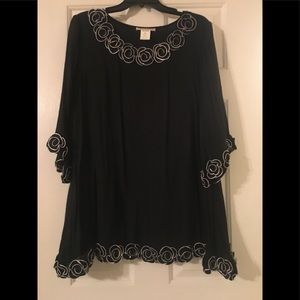 Lady Noiz blouse
